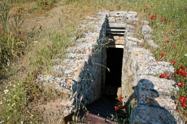 Upper Peirene Spring 3