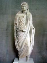 Augustus Caesar