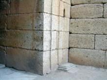 Door Jam Tomb of Agamemnon