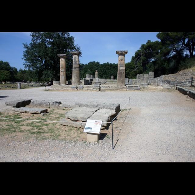 Temple of Hera (1)