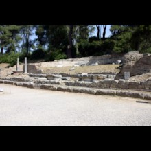 Exedra of Herodes Atticus