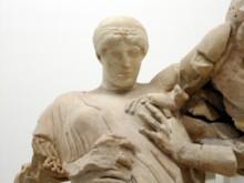 Centaur Attacking Woman (2)