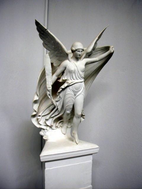 Nike of Paionios (Model)