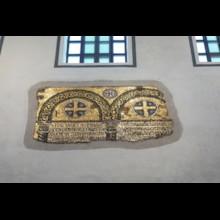 Mosaic South Wall 2