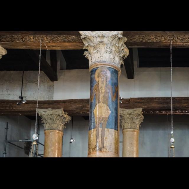Column Onuphrius