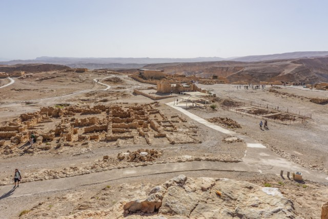 Plateau Overview 1