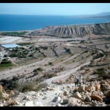 General Area En Gedi