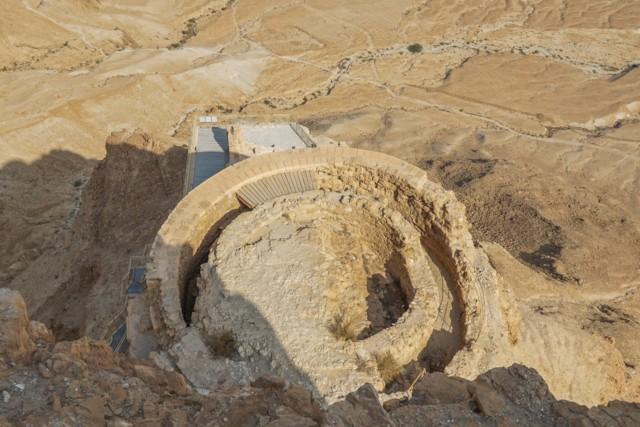 Middle Circular Terrace