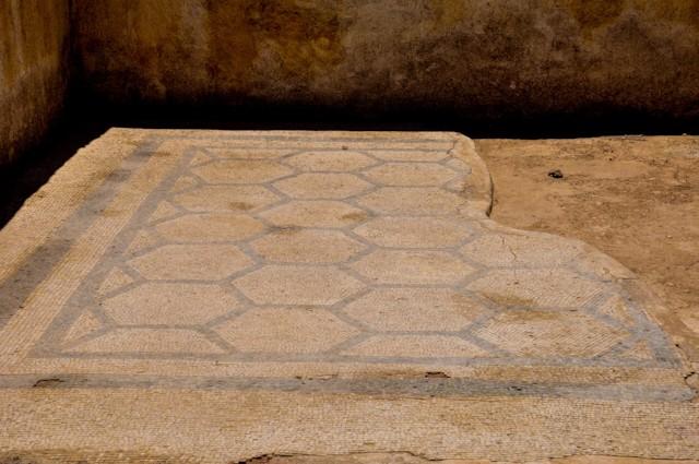 Upper Terrace Mosaic 2