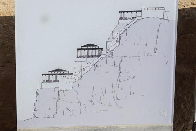 Northern Palace Diagram