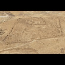 Largest Roman Camp