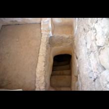 Bath/Cistern