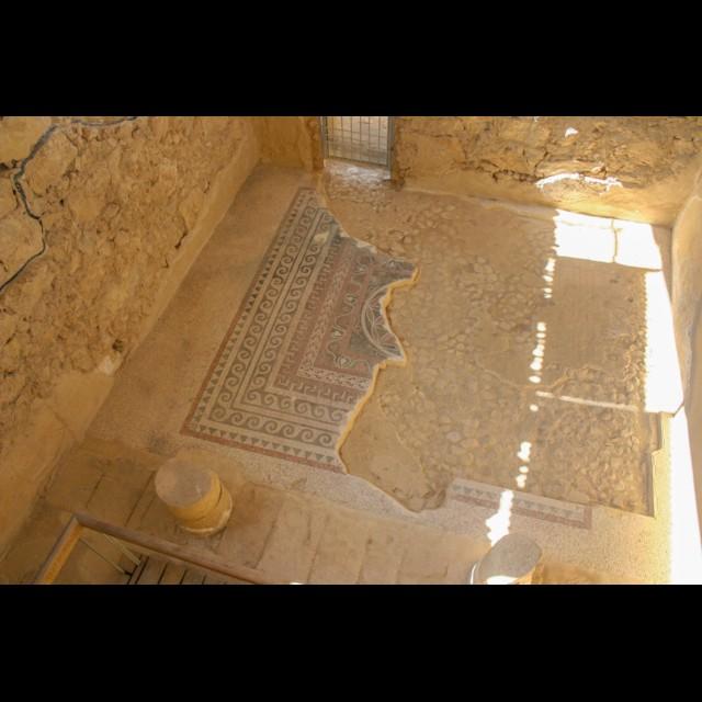 Large Mosaic 1