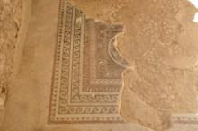 Large Mosaic Detail