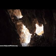 Cave 1 Interior