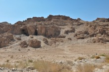 Cave 11 Area 1