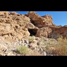 Cave 11 Entrance