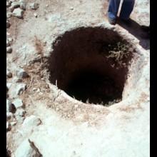 MB I Tomb Entrance