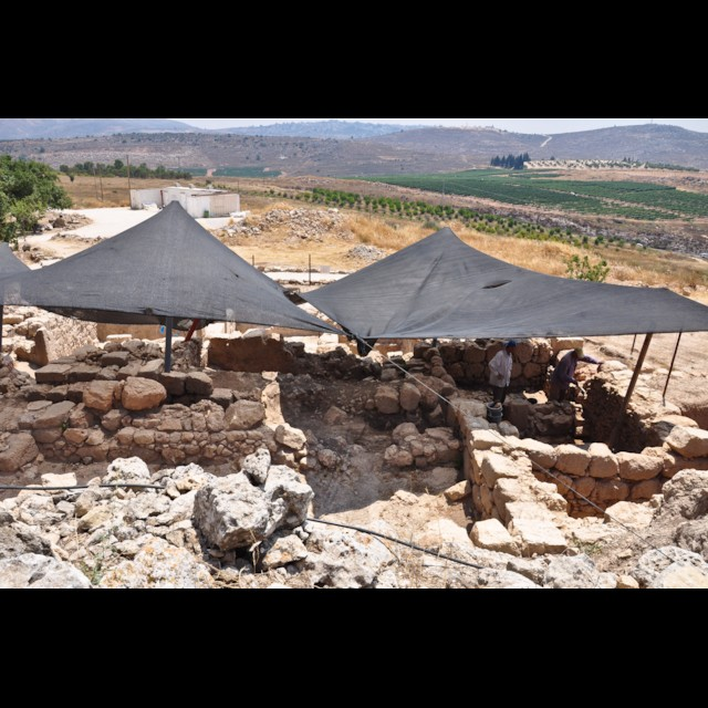 Southern Excavations 1