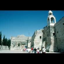 Church & Plaza