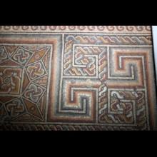 Mosaic Floor 3