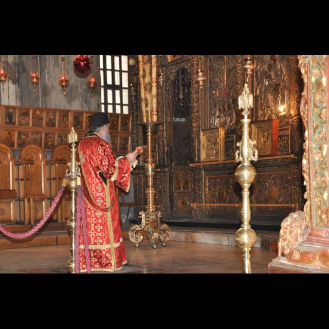 Orthodox Priest 2