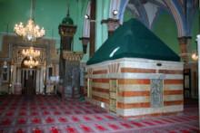 Cenotaph of Isaac