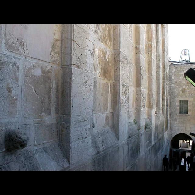 Herodian Pilasters (1)