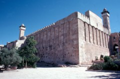 Tomb of the Patriarchs