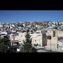 Ancient Hebron