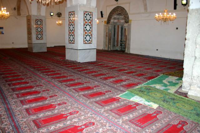 Djaouliyeh Mosque