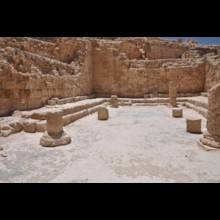 Triclinium/Synagogue 1