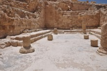 Triclinium/Synagogue 1