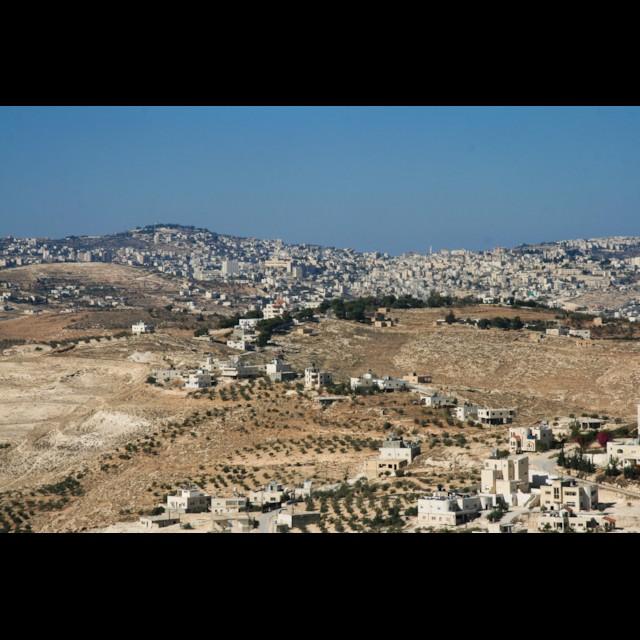 View to Bethlehem