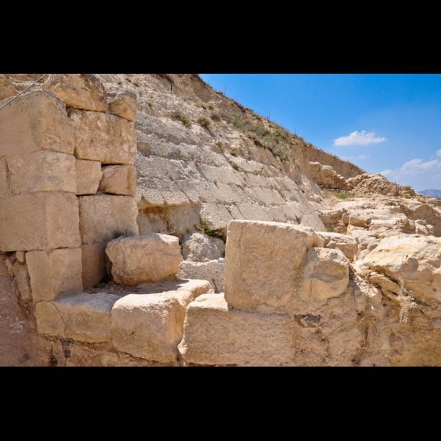 Stone Mantle