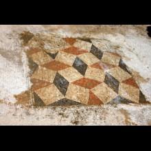 Bathhouse Mosaic  2