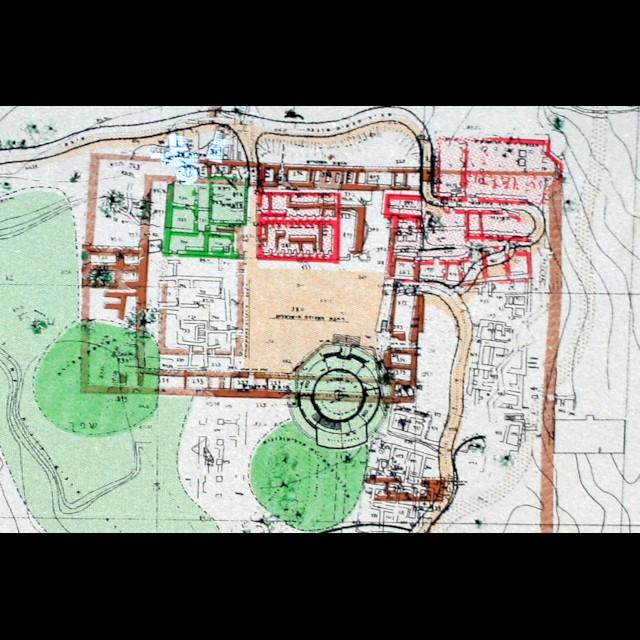 Palace Plan