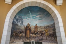 Chapel Shepherds Rejoicing