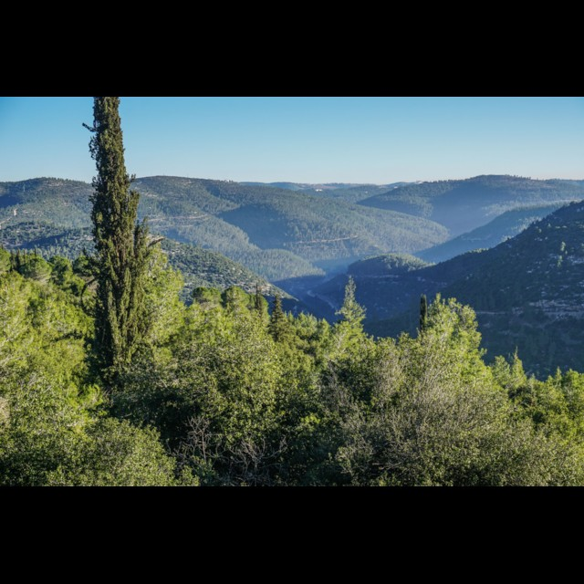 Soreq Valley