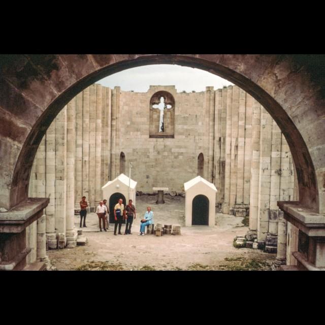 Church 1970
