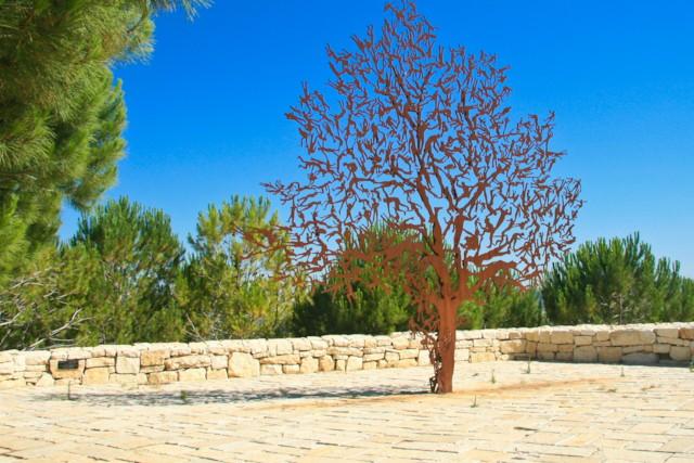 Tree of Humanity