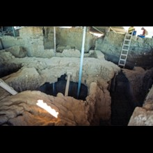 Assyrian Building Voussoirs