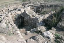 Cistern Entrance 1