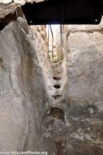 Cistern Entrance 3