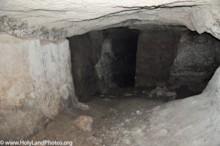 Cistern Interior 1