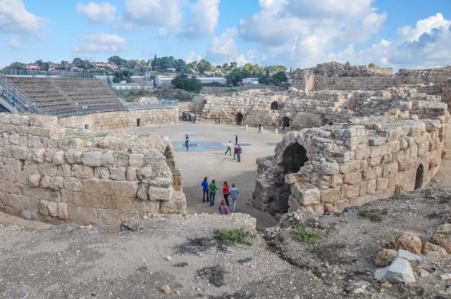 Amphitheater 2