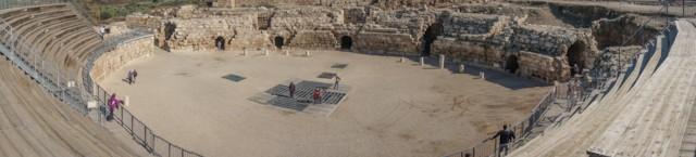 Amphitheater Panorama