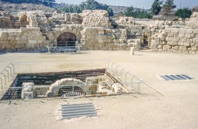 Amphitheater Underground
