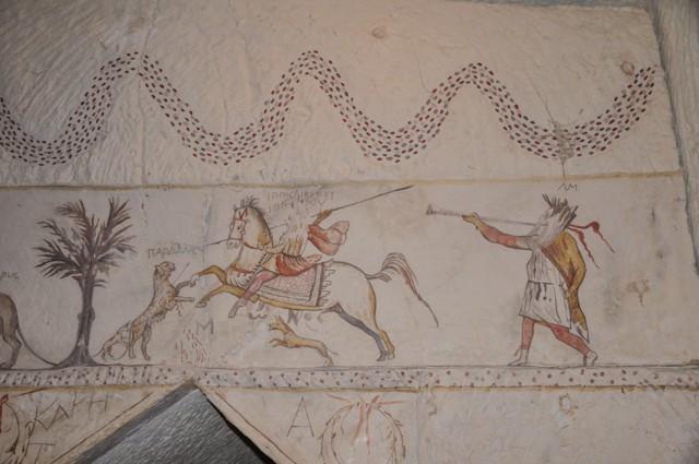 Tomb I Hunting 1