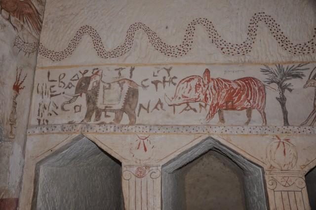 Tomb I Hunting 3